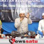 Pemkab Sampang Komitmen Mantapkan Infrastruktur Hingga Kecamatan