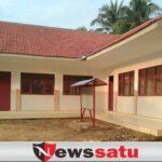SMP Islam Nurul Jamal Dapat Bantuan Hibah RKB Rp 300 Juta