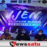 Wabup Bondowoso Akan Mengadakan Event Geopark Ijen run exhibition Lebih Besar Lagi