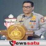 100 Hari Kerja, Kapolri Wujudkan Perbaikan Total Korps Bhayangkara