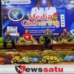 Bupati Sampang, Ajak Semua Media Satukan Hati Bangun Kota Bahari