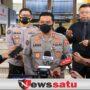 Enam Polda Jadi Prioritas Tangani Karhutla Indonesia