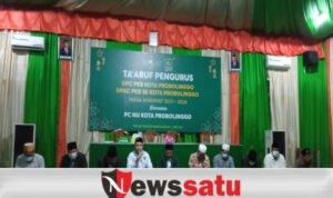 10 Persen Kepengurusan DPC PKB Kota Probolinggo Wajah Baru