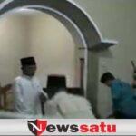 Jamaah Aboge Di Probolinggo Gelar Sholat Idul Fitri