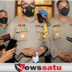 Kapolrestabes Surabaya Akui 5 Personil Satreskoba Diciduk Propam Polri