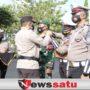 Kapolri, Pastikan Petugas Operasi Ketupat Semeru 2021 Sudah Divaksinasi
