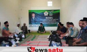 Ketua DPRD Kota Probolinggo Siap Tampung Aspirasi Masyarakat