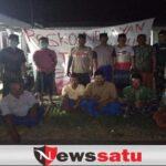 Masyarakat Dan Nelayan Tetap Menolak Ekspoitasi Migas Di Desa Tanjung Pamekasan