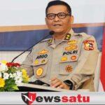 OTT Bupati Nganjuk Wujud Sinergitas KPK dan Polri Berantas Korupsi