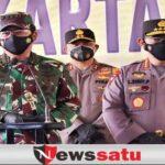 Panglima dan Kapolri Beri Atensi Khusus Kepada Personil TNI-Polri yang Bertugas di Papua