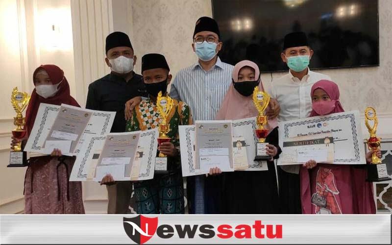 Pemkab Pamekasan Kuatkan Program Generasi Qur'ani Tanpa APBD