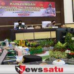 Satgas Madago Raya Disemangati Panglima TNI dan Kapolri Lawan Teroris