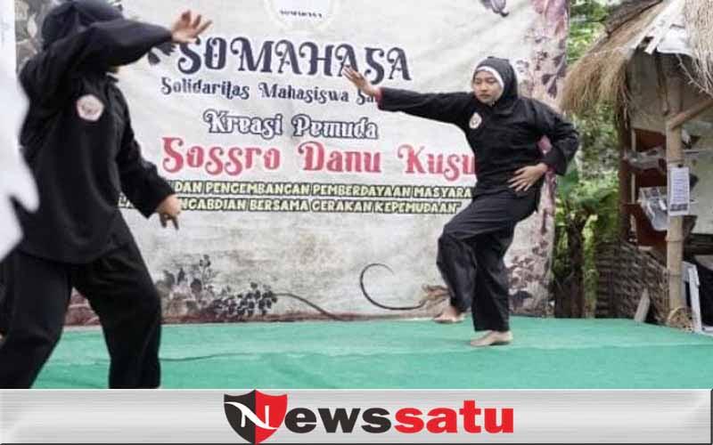 Gadis Pelopor Berprestasi, Harumkan Pemuda Kabupaten Sampang