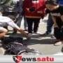 Guru Tewas Dilindas Truk Di Kota Probolinggo