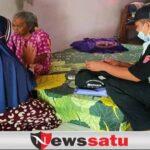 Home Care PCC Siap Layani Keluhan Kesehatan Lansia Sebatangkara Pamekasan
