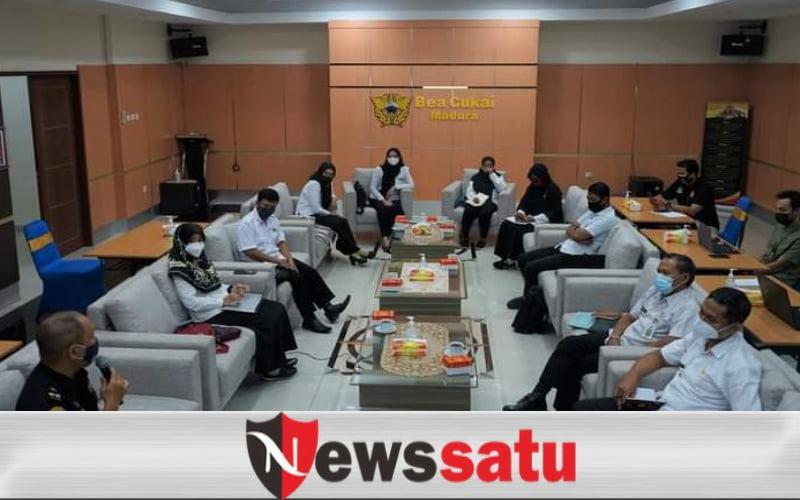 Buruh Tani Tembakau Jadi Sasaran Bantuan BLT DBHCHT di Pamekasan