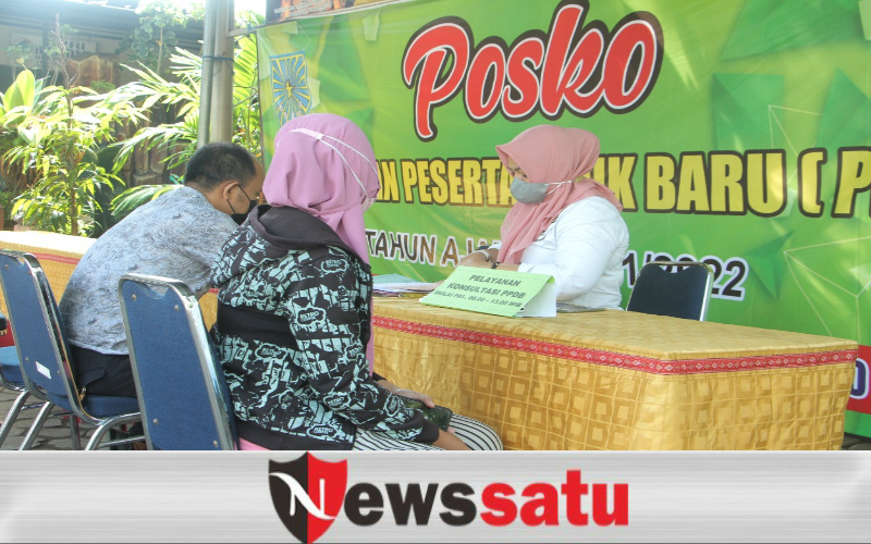 Disdikbud Kota Probolinggo Buka Posko Pengaduan PPDB