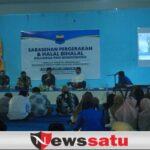 PC PMII Bondowoso Gelar Sarasehan, Ini Harapan Wakil Ketua DPRD Jatim