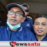 Partai Nasdem Kota Probolinggo Menolak Rencana PPN Sembako
