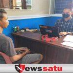Pelaku Jambret Asal Pamekasan Diringkus Satreskrim Polres Sampang