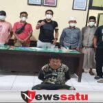 Pencuri Mobil Diringkus Polres Sampang