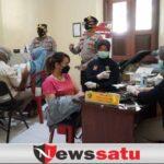 Polres Probolinggo Kota Gelar Program 1 Juta Vaksin