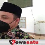 Anggota DPRD Kota Probolinggo Diduga Terpapar Covid-19