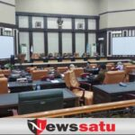 DPRD Kabupaten Ogan Komering Ilir Gelar Paripurna Rancangan KUA PPAS