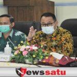 PPKM Diperpanjang, Wabup Irwan Minta Masyarakat Ikuti Intruksi Pemerintah