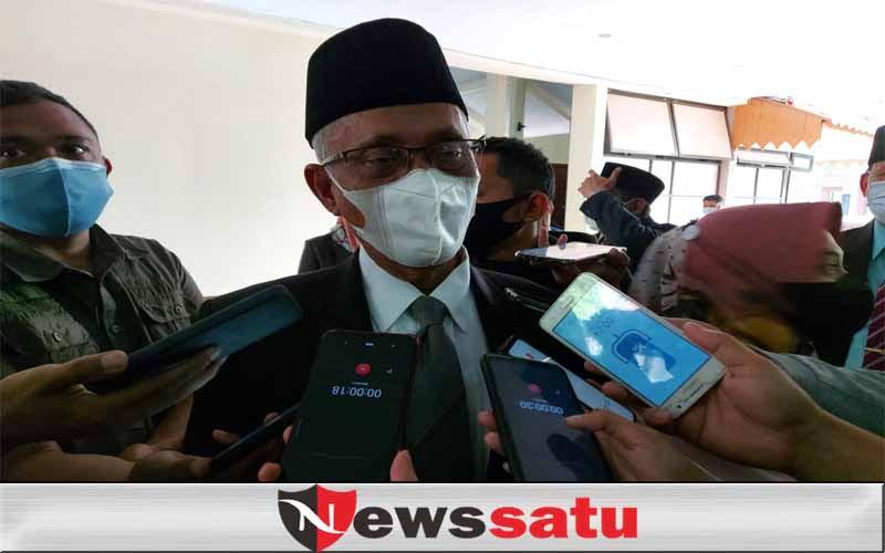Pendaftaran CPNS Pemkab Bondowoso Sudah Capai 1348 Orang