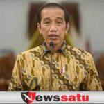 Presiden Jokowi Perpanjang PPKM Level IV Wilayah Jawa Bali