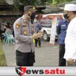 Satgas Covid-19 Ketapang, Tutup Pasar Sapi di Sampang