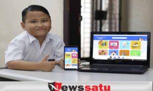 Tahun Ajaran Baru 2021, Kipin School Gratiskan Ribuan Konten Belajar untuk Seluruh Anak Indonesia