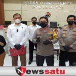 Tim Polda Jatim, Ungkap Penjualan Tabung Oksigen Tak Sesuai Harga Eceran di Sidoarjo