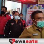 Dua Orang Perusak Baleho Puan Maharani ditangkap Polisi