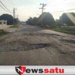 Komisi III, Lemah Pengawasan Dinas PUPR dan Kualitas Mutu Jalan Kurang Baik