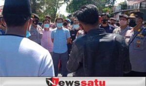 Polisi Kembali Tangkap 2 Mahasiswa yang Terlibat Demo dan Pengrusakan Kampus