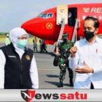 Provinsi Jawa Timur Sabet Gelar Juara Umum Wana Lestari Nasional