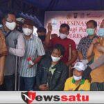 Satlantas Polres Sampang Sasar Vaksinasi Covid-19 Untuk Disabilitas