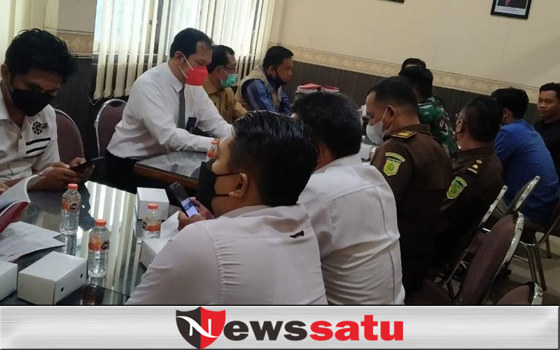 Agen E-Warung Kecamatan Palengaan Disoal, PKPP Wadul Pemkab Pamekasan
