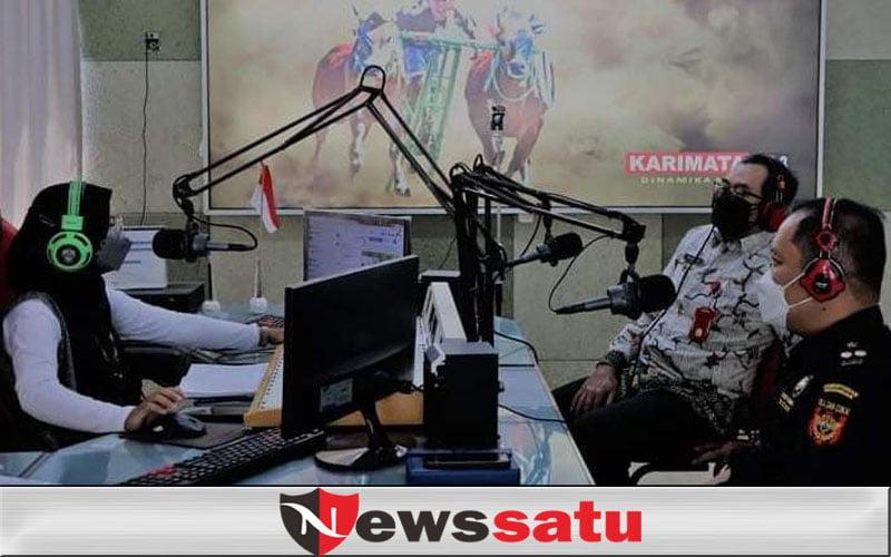 BCM Gempur Rokok Ilegal, Pemkab Sosialisasi DBHCHT
