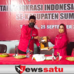 DPC-PDIP Sumenep Gelar Musancab Serentak