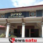 DPRD Kota Probolinggo Kembali Bahas Perubahan APBD Tahun 2021