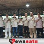 DPW SWI Sumsel Giat Wadahi Seluruh Lini Jurnalistik