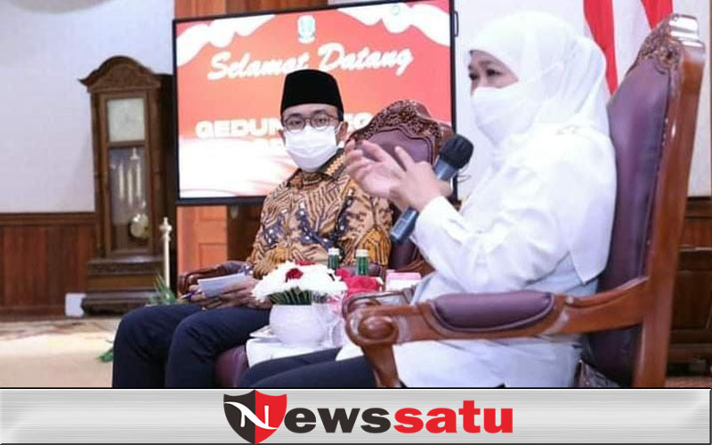 Gubernur Jatim Restui Pemkab Pamekasan Jadi Tuan Rumah MTQ Ke-XXIX