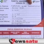Identitas Dipakai Orang Palembang, Warga Pamekasan Tak Terdata Aplikasi Pedulilindungi