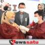 OKI Gelar Vaksinasi Massal, Sasar Ibu Hamil dan Menyusui