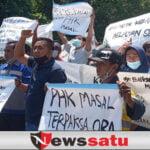 PNBP Naik Pengusaha Kapal Nelayan Kota Probolinggo Menolak