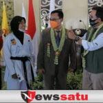 Pamekasan Kirim 1 Atlet dan 2 Wasit Nasional di PON XX Papua 2021