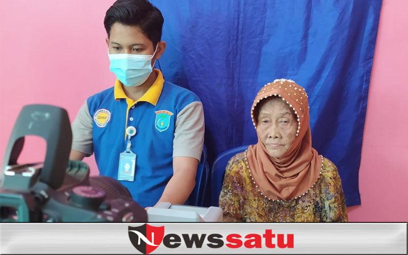 Pejuang Adminduk OKI, Layani Warga dari Rumah ke Rumah